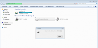 Fix Cannot Access Files In USB