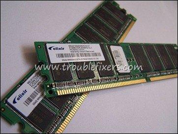 Upgrade RAM on Laptop or PC