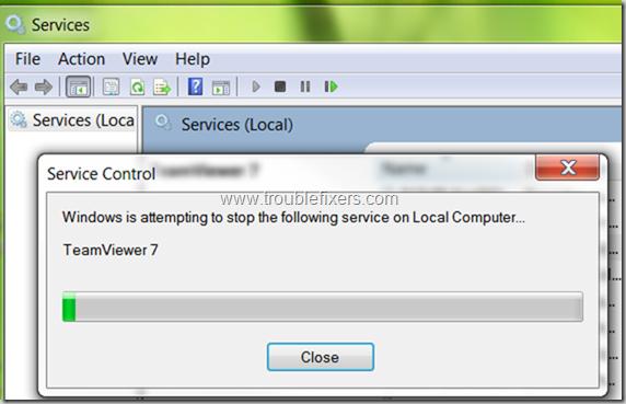 Stop Teamviewer Service (5)