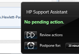 How To] Delete HP Support Assistant on HP Laptop From Taskbar