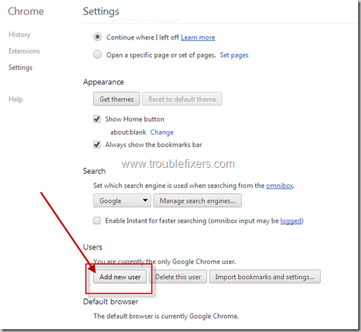 Add New User To Chrome (2)