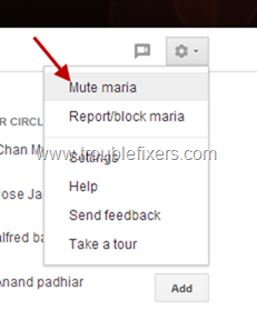 Block Google Plus Notifications From Specific User (3)