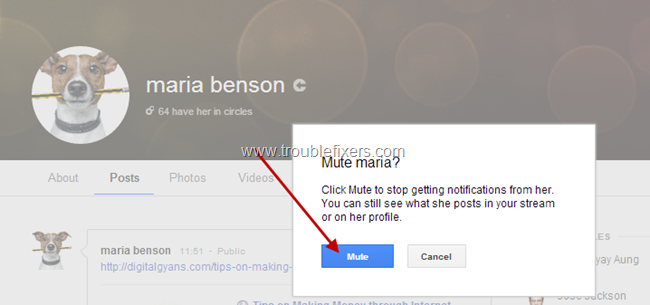 Block Google Plus Notifications From Specific User (4)