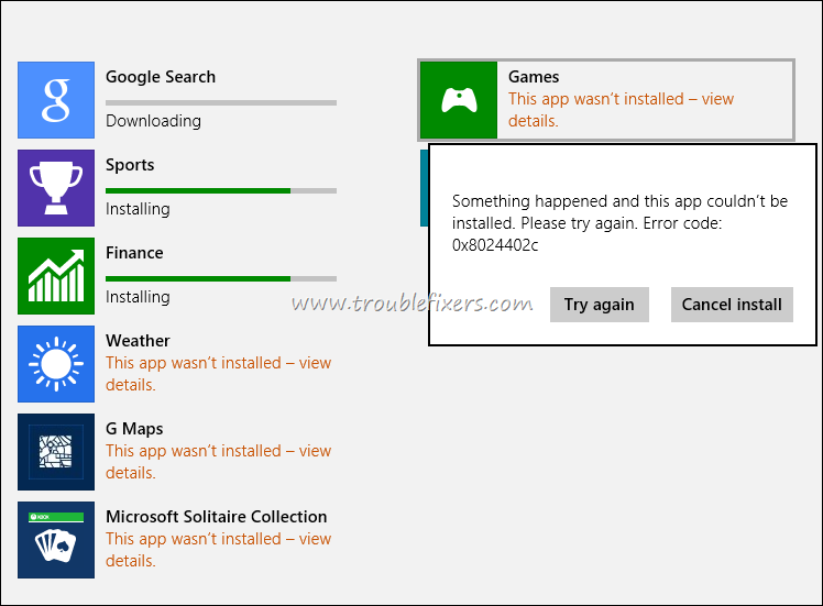 app_updates_could_not_get_installed_in_windows_8