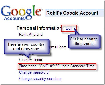 google-account-time-zone-settings