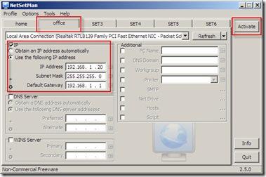 create-office-profile-and-enter-settings