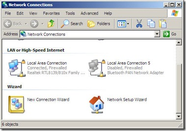 network-connection-settings