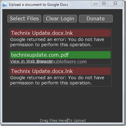 google-docs-uploader