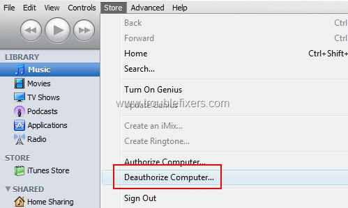 How To] Sync Your iPhone / iPod With Your New Computer | Transfer