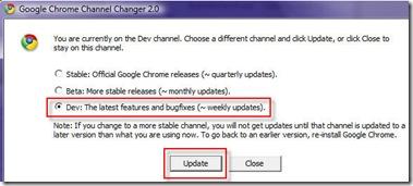 google-chrome-channel-changer