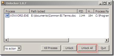 unlocker-release-handle