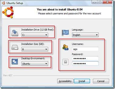 ubuntu-installation-options