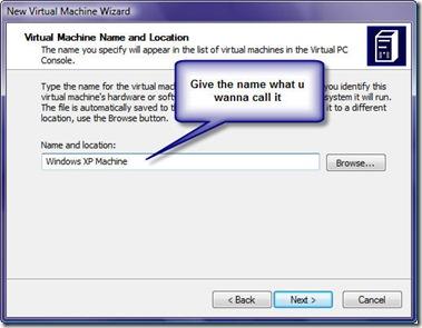 name-the-virtual-machine