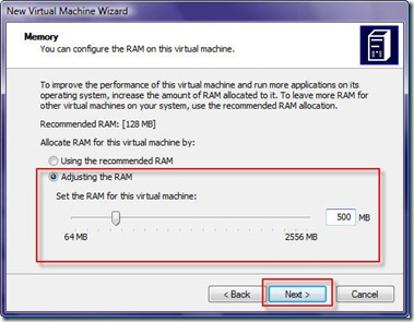 select-memory-for-new-virtual-machine